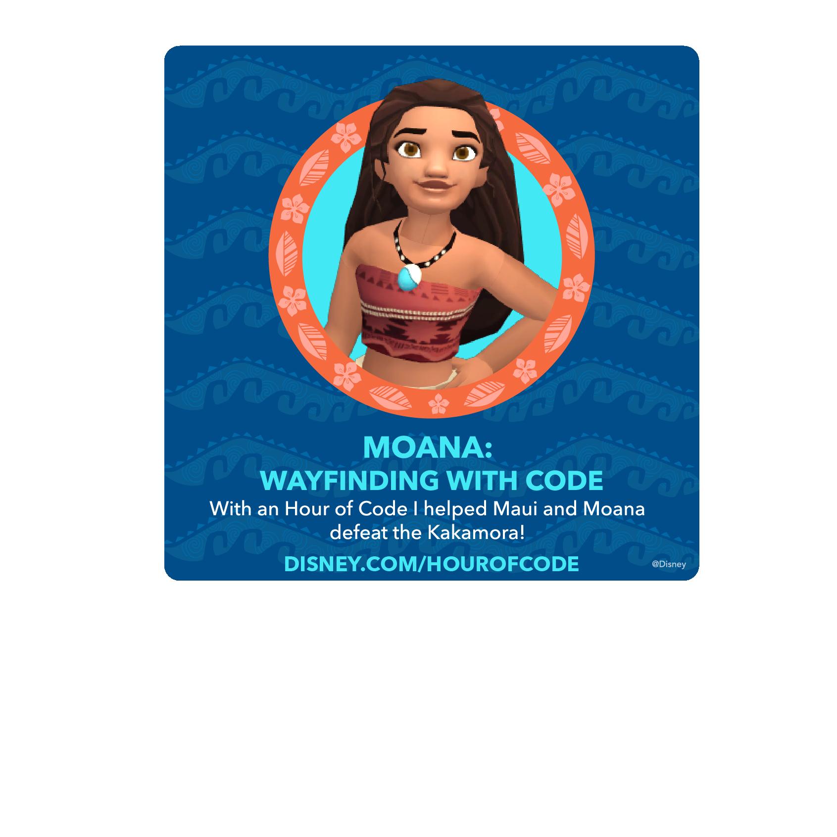 Moana moan island
